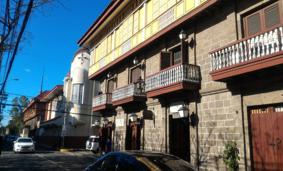 casa manila, places to visit in the philippines, things to do, tourist attractions
