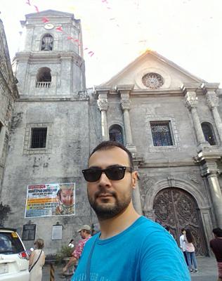 san agustin church and museum intramuros tour