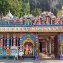 places to visit in kuala lumpur - batu caves