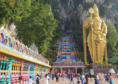 places to visit and things to do in kuala lumpur malaysia