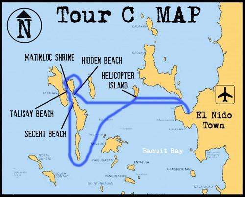 Tour C
