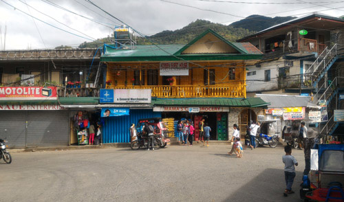 things to do in batad and banaue