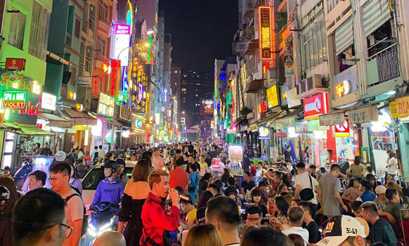 ho chi minh city things to do in saigon