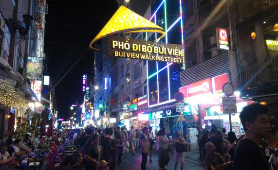 vietnam ho chi minh city nightlife