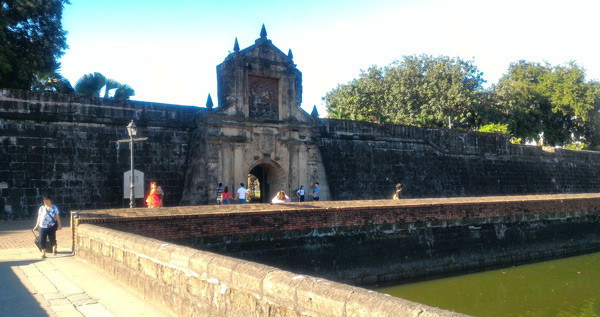 intramuros manila things to do in the philippines