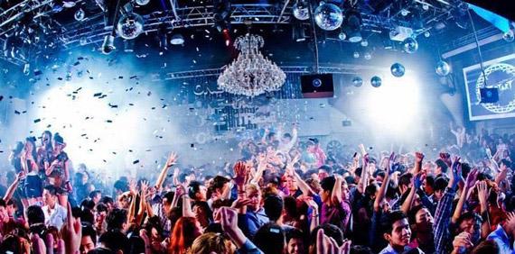 zouk club singapore nightlife
