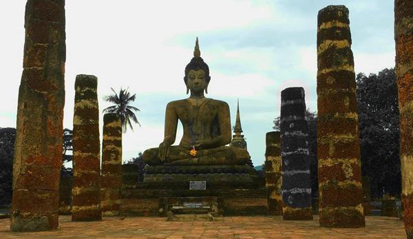 ayutthaya how to go