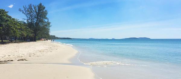 ouchheuteal beach sihanoukville