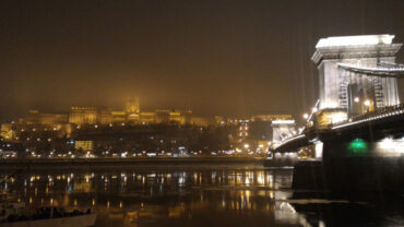 places to visit in hungary