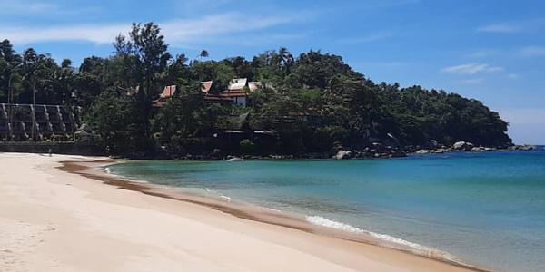 Beautiful Karon Beach - Best Places to Visit in Phuket