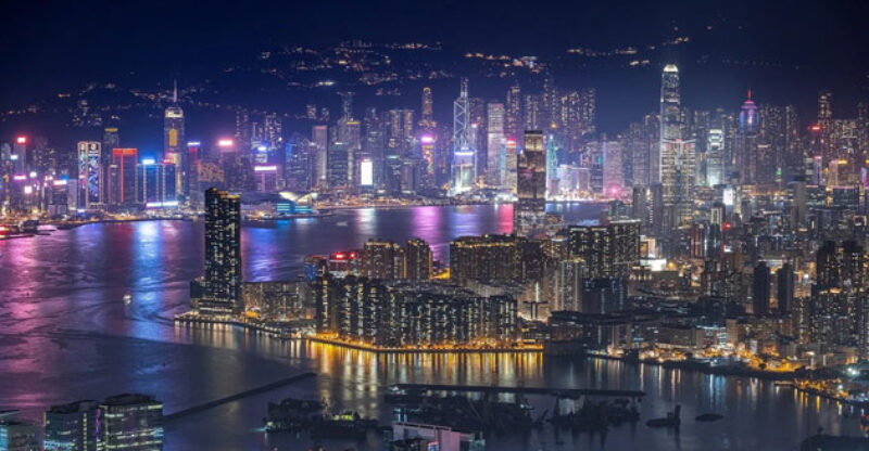 Best Places to Visit in Hong Kong