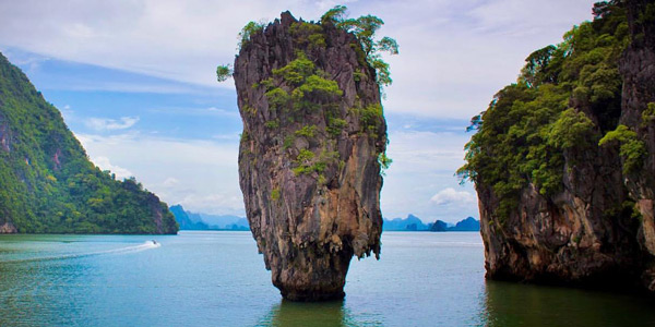James Bond Island Best places to visit in Phuket