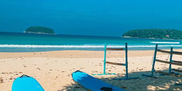 Kata Beach Thailand