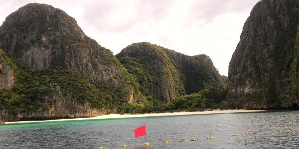 Maya Bay Phi Phi Islands Boat Tour