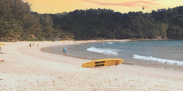Nai Harn Best Places to Visit in Phuket Beautiful Beaches in Thailand