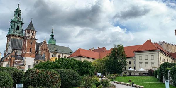 Wawel Castle Best Things to do in Krakow