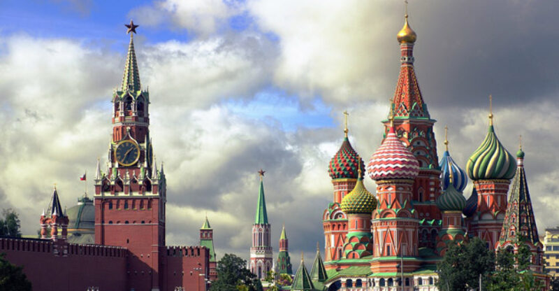 Best Places to Visit in Moscow Russia