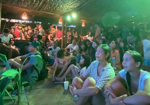 Exit Bar Boracay Nightlife