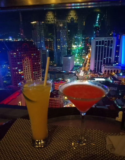 Firefly Roofdeck Makati City