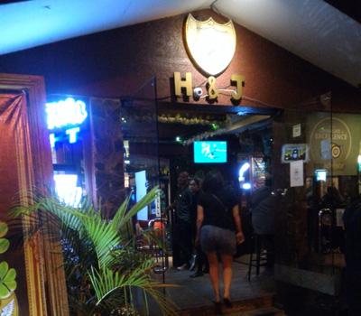 Makati Poblacion H&J Sports Bar