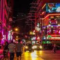 Manila Nightlife Burgos Street