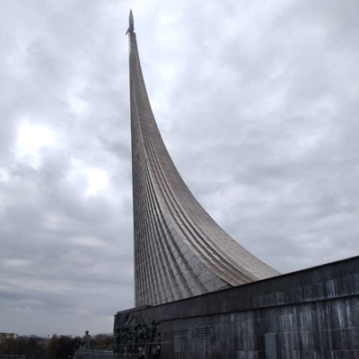 Museum of Cosmonautics Places to Visit in Moscow