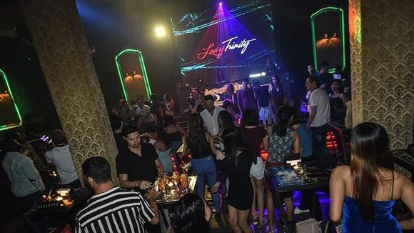 Philippines Manila Nightlife Royal Night Club Makati