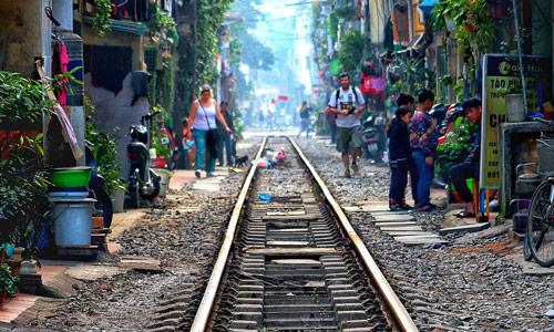 Best things to do in Hanoi Vietnam travel guide blog