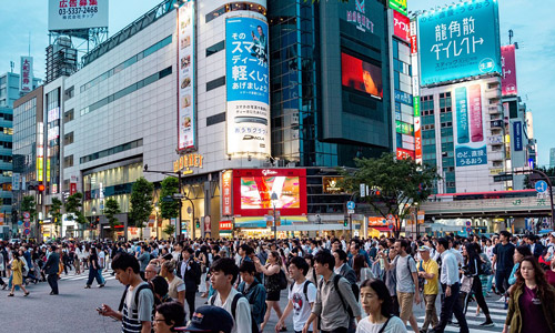 Places to visit in Tokyo Tourist Spots