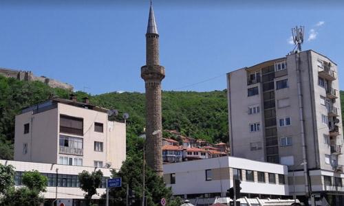 Arasta Mosque