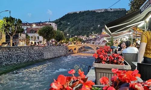 Best places to visit in Prizren Kosovo tourist spots