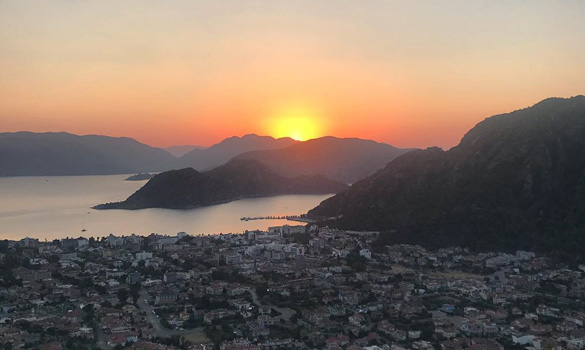 Best things to do in Marmaris Travel Guide