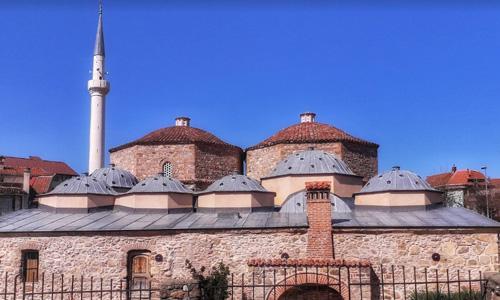 Mehmet Pasha Hamam Places to visit in Prizren