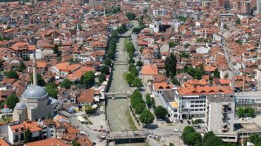 places to visit in Prizren