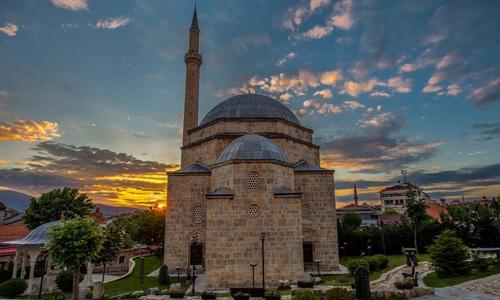 Sinan Pasha Mosque Things to do in Prizren